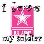 Love My Soldier Quotes I love my soldier