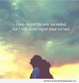 regrets sad life quotes broken heart quotes pics images sayings jpg
