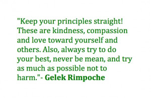 Quote from #GelekRimpoche #compassion #universal #gelekrimpoche # ...