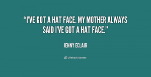 Jenny Eclair Quotes