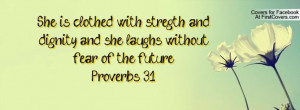 he laughs with out fear of the future