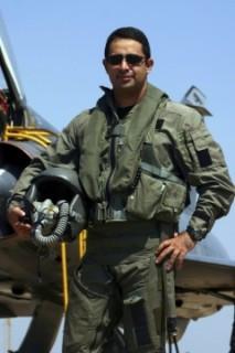Air Force Fighter Pilot Uniform