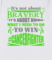 Non-Hodgkins Lymphoma fighter GIFTS