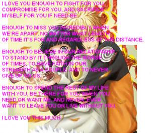 Naruto pain quotes and sayings