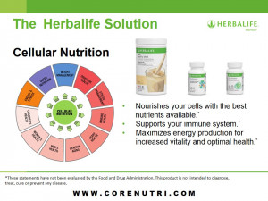 Herbalife Products – Discover the power of good nutrition