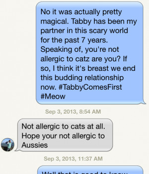 Annoying Girl Quotes How to lose a guy on tinder: