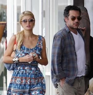 Paris Hilton, Todd Phillips: Is It Official?