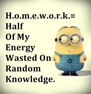 Most popular tags for this image include: homework