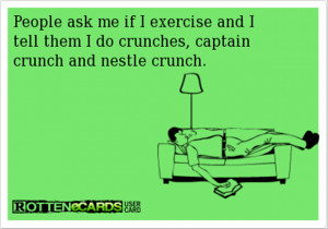 funny workout quotes for facebook