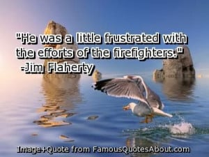 firefighter sayings and quotes