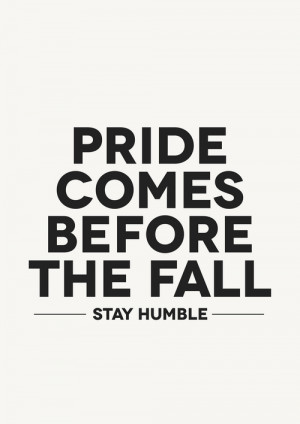 Pride Quotes and Sayings[/caption]