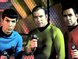 me up scotty captain kirk spock will you please sit down captain kirk ...