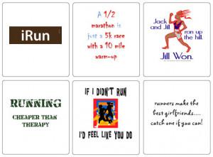 Nike Running Shirts with Sayings
