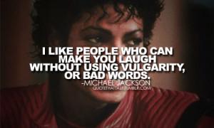 MJ Quotes - michael-jackson Fan Art