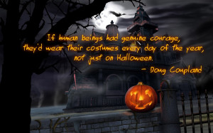 Halloween Quotations in English, English Halloween Quotes, HQ ...