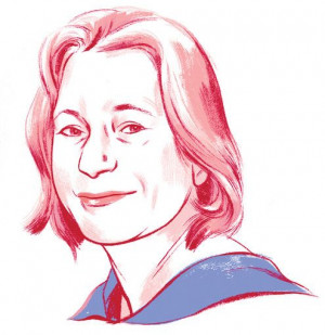 Laura Lippman: By the Book - NYTimes.com