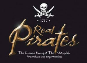 Real Pirates Packages Make...