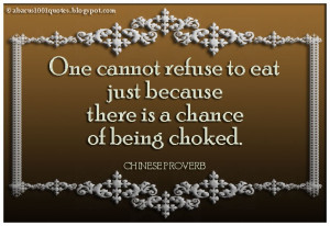 Inspirational Quotes on Taking Chances and Risks