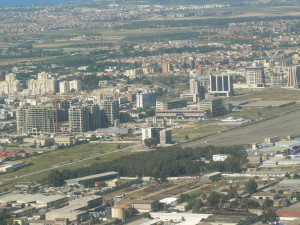 ALGIERS | Bab Ezzouar Business District | General Discussions
