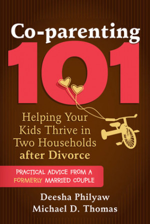Co-parenting 101: Helping Your Kids Thrive in Two Households after ...