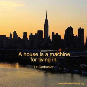 famous architects quotes