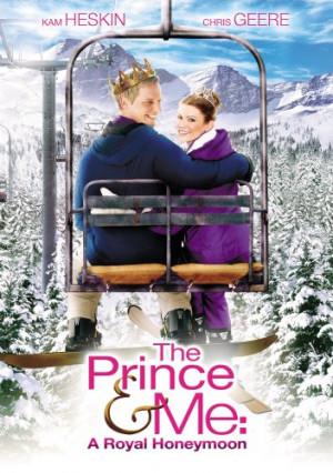 ... filmu the prince and me z 2004 roku opowiadającego o edwardzie który