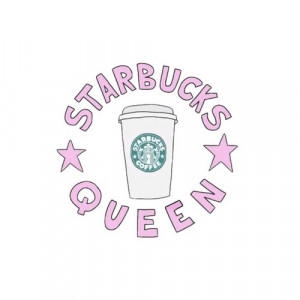 overlays, starbucks, whitegirl