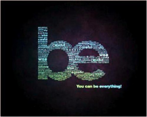 creative, everyting, quotes, words, you
