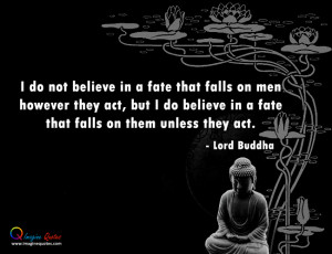 Lord Buddha wallpaper, Life quote by Lord Buddha