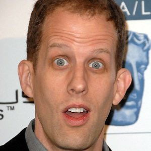 Pete Docter is a member of