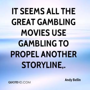 movie quotes about betting
