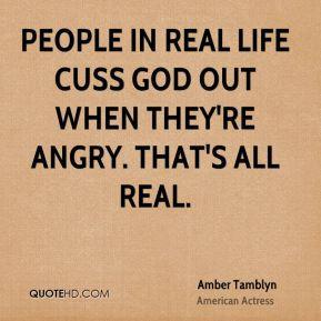 Cuss Quotes