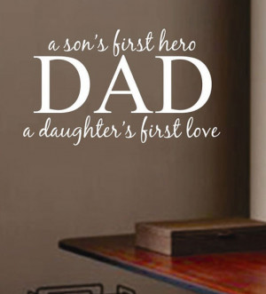 Happy Father's Day Quotes From Daughter