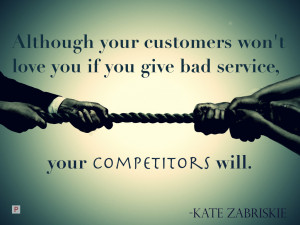 Bad Customer Service Quotes