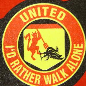 rather walk alone: Walks Alone, Liverpool Fc, Man United ...