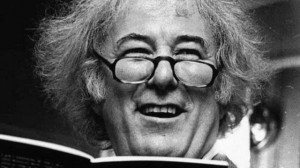 ... Heaney, Seamus Heaney Nobel Prize-Winning, Poet Seamus Heaney Quotes