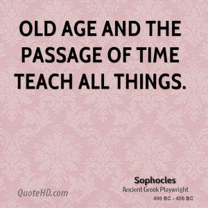 Old Time Sayings And Quotes