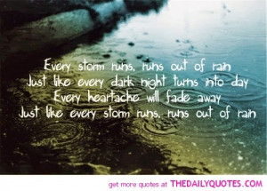 Rain Quotes, Quotes About Rain