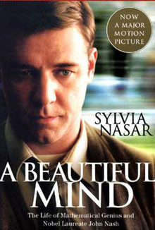 Beautiful Mind movie film LINES quotes phrases sayings