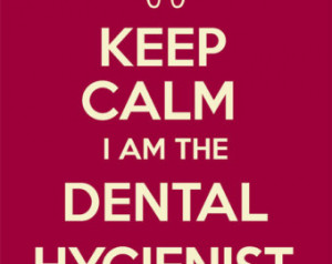 Keep Calm Dentist, Dentist Office W all Art, Dentist Poster, Dental ...