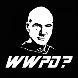 you mean you don t get paid captain jean luc picard we work to better ...