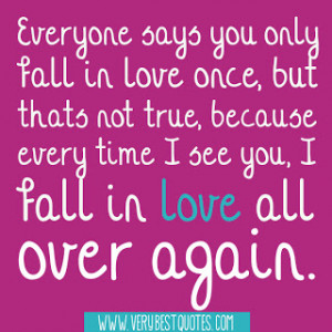 Cute Love Quotes | Cute Quotes About Love | Cute Love Sayings