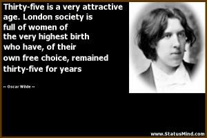 Oscar Wilde Qu...
