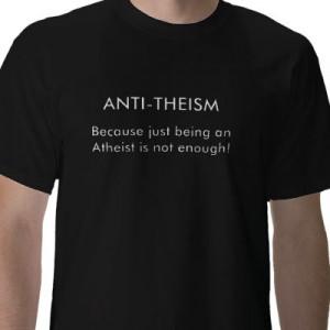 Funny Anti Atheist Quotes...