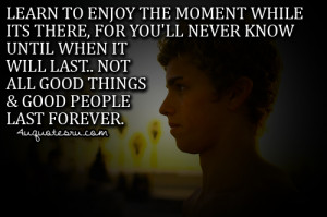 inspirational quotes about life for teens