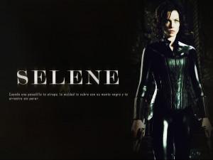 Underworld Selene
