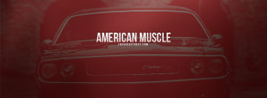 American Muscle American Muscle