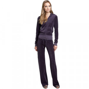 Juicy Couture Velour Basic