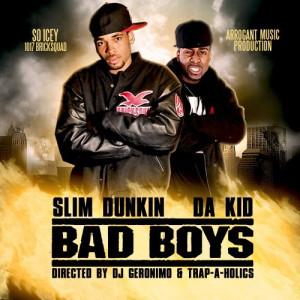 01. Da KID & Slim Dunkin - Intro (1:22)