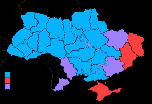 Description Ukraine Majority Language Map 2001.png